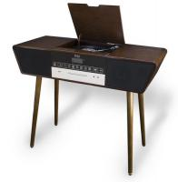 Soundmaster NR995 retro design radio meubel